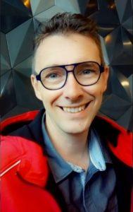 Marco van der Linden
