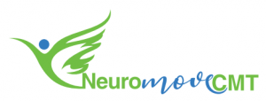 neuromoveCMT logo