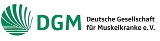 Logo of the German Association for Patients affected by Muscle Diseases